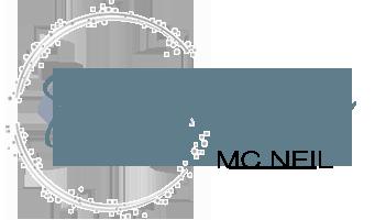 Sharyn Ann Mc Neil Logo