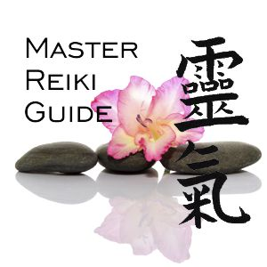 Meet Your Master Reiki Guide