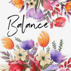 Balance (E.M.F.) Meditation